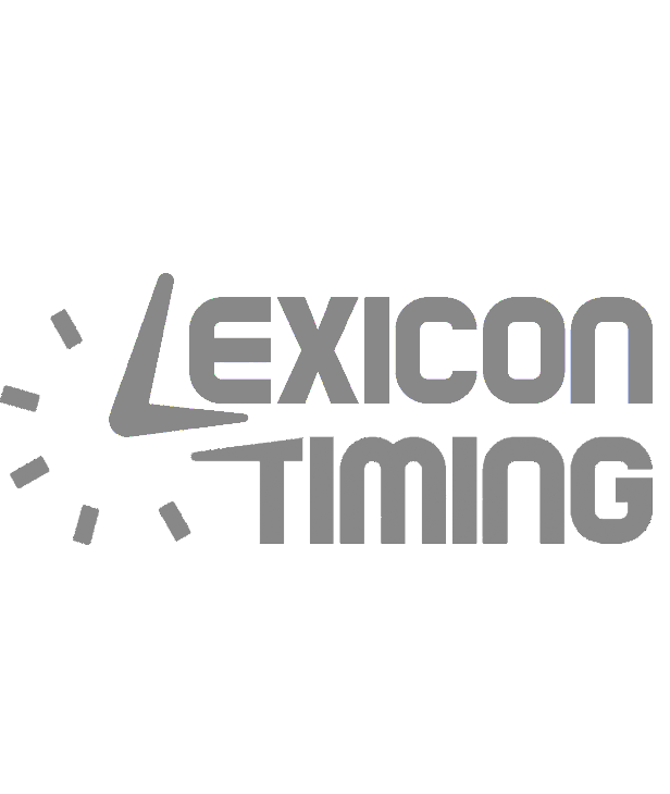 Lexicon Timing